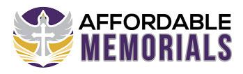 Affordable Memorials